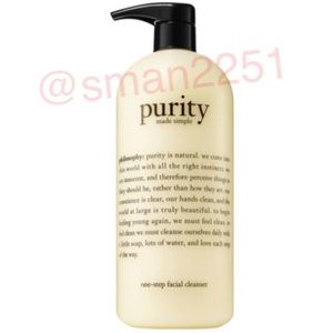 💛NEW!💛Philosophy Purity Made Simple BNIB!